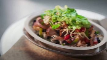 Chipotle Mexican Grill TV Spot, 'Christina: Free Delivery' - Thumbnail 9