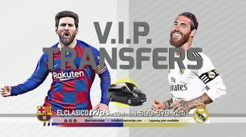 El Clásico Trips TV Spot, '2021 La Liga' - Thumbnail 7