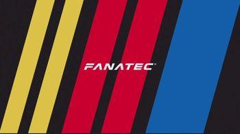 Fanatec NASCAR Steering Wheel TV Spot, 'Enter the Fanatec Ecosystem' - Thumbnail 1