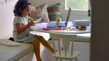 Staples TV Spot, 'School Goes On: Lenovo Ideapad 3' - Thumbnail 4