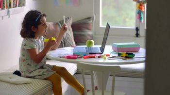Staples TV Spot, 'School Goes On: Lenovo Ideapad 3' - Thumbnail 5