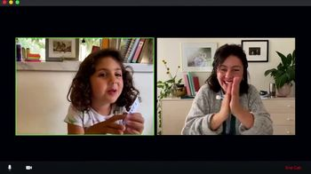 Staples TV Spot, 'School Goes On: Lenovo Ideapad 3' - Thumbnail 7