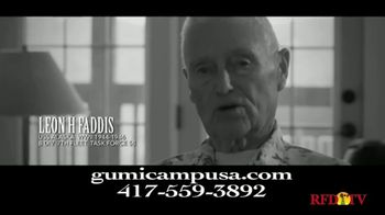 GUMI Camp USA TV Spot, 'A Special Place' Featuring Tim Hadler - Thumbnail 10
