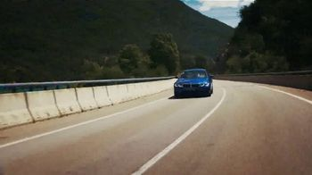 2020 BMW 3 Series TV Spot, 'Magic Number' [T1] - Thumbnail 1