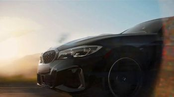 2020 BMW 3 Series TV Spot, 'Magic Number' [T1] - Thumbnail 2