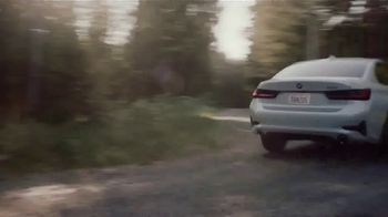 2020 BMW 3 Series TV Spot, 'Magic Number' [T1] - Thumbnail 3
