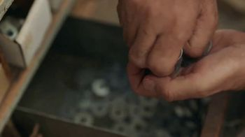 American Express TV Spot, 'It's The Small Details: Hardware' - Thumbnail 4