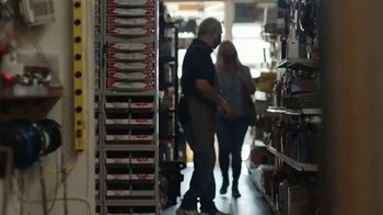 American Express TV Spot, 'It's The Small Details: Hardware' - Thumbnail 5