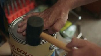 American Express TV Spot, 'It's The Small Details: Hardware' - Thumbnail 7