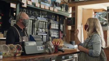 American Express TV Spot, 'It's The Small Details: Hardware' - 23 commercial airings