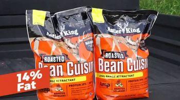 Antler King Roasted Bean Cuisine TV Spot, '29% Protein, 14% Fat' Featuring Don Kisky, Kandi Kisky - Thumbnail 4