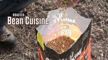 Antler King Roasted Bean Cuisine TV Spot, '29% Protein, 14% Fat' Featuring Don Kisky, Kandi Kisky - Thumbnail 6