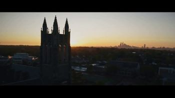 Saint Joseph's University TV Spot, 'A Community Built on