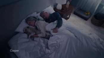 Casper Labor Day Sale TV Spot, 'Extended: Cool and Supported: 15%' - Thumbnail 5