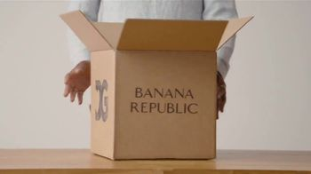 Banana Republic TV Spot, 'Will Work for a Better Republic' - Thumbnail 10