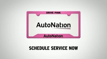 AutoNation TV Spot, 'Back on the Road: $100 Off Four Tires' - Thumbnail 7