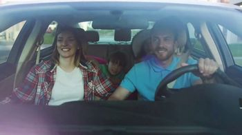 AutoNation TV Spot, 'Back on the Road: $100 Off Four Tires' - Thumbnail 1