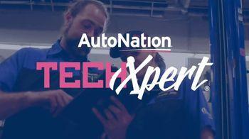 AutoNation TV Spot, 'Back on the Road: $100 Off Four Tires' - Thumbnail 2