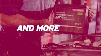 AutoNation TV Spot, 'Back on the Road: $100 Off Four Tires' - Thumbnail 4
