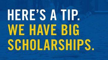 Texas Wesleyan University TV Spot, 'We Have Big Scholarships' - Thumbnail 6