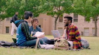 Texas Wesleyan University TV Spot, 'We Have Big Scholarships' - Thumbnail 7