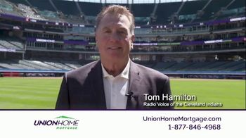 Union Home Mortgage TV Spot, 'Score Big'