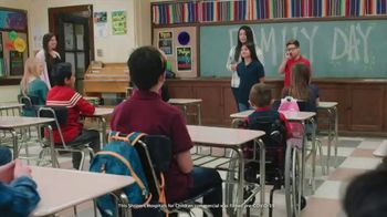 Shriners Hospitals for Children TV Spot, 'Family Day'
