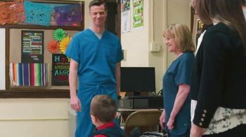 Shriners Hospitals for Children TV Spot, 'Family Day' - Thumbnail 3