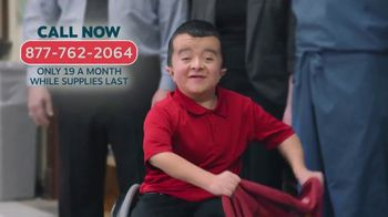 Shriners Hospitals for Children TV Spot, 'Family Day' - Thumbnail 5