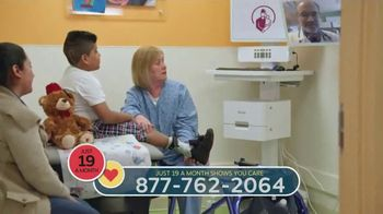Shriners Hospitals for Children TV Spot, 'Family Day' - Thumbnail 8
