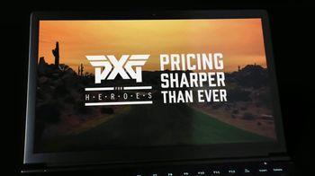 Parsons Xtreme Golf TV Spot, 'Good News' Featuring Lydia Ko - Thumbnail 3
