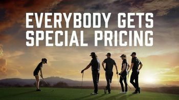 Parsons Xtreme Golf TV Spot, 'Good News' Featuring Lydia Ko - Thumbnail 5