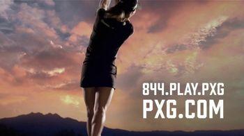 Parsons Xtreme Golf TV Spot, 'Good News' Featuring Lydia Ko - Thumbnail 7