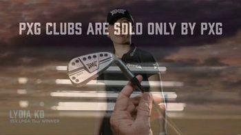 Parsons Xtreme Golf TV Spot, 'Good News' Featuring Lydia Ko - Thumbnail 8