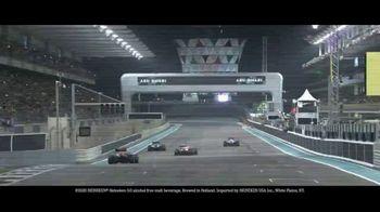 Heineken 0.0 TV Spot, 'Father & Son' Featuring Keke Rosberg, Nico Rosberg, Song by Harry Chapin - Thumbnail 1