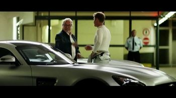 Heineken 0.0 TV Spot, 'Father & Son' Featuring Keke Rosberg, Nico Rosberg, Song by Harry Chapin