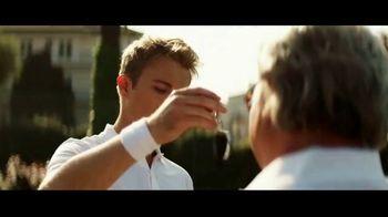 Heineken 0.0 TV Spot, 'Father & Son' Featuring Keke Rosberg, Nico Rosberg, Song by Harry Chapin - Thumbnail 5