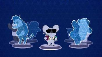 Cartoon Network Arcade App TV Spot, 'Every Bears Figure Ever' - Thumbnail 4