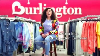 Burlington TV Spot, 'Unbelievable Deals: Grand Opening' - Thumbnail 1