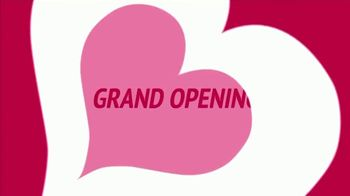 Burlington TV Spot, 'Unbelievable Deals: Grand Opening' - Thumbnail 10
