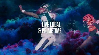 NFL App TV Spot, 'Tap In' - Thumbnail 2