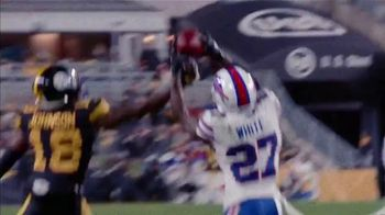 NFL App TV Spot, 'Tap In' - Thumbnail 5