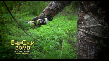 ConQuest Scents EverCalm Bomb TV Spot, 'Now in Aerosol: Certified in Heat Bomb' - Thumbnail 5
