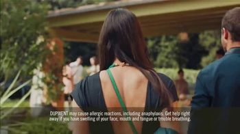 Dupixent (Eczema) TV Spot, 'Roll Up Your Sleeves: Chloe, Jason, Rhonda & Annie' - Thumbnail 7