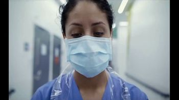 The Brave of Heart Fund TV Spot, 'Face of Bravery' - Thumbnail 1