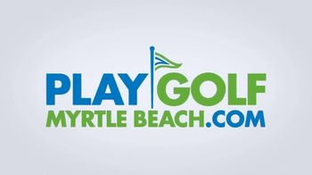 Myrtle Beach Golf Holiday TV Spot, 'We Are Ready' - Thumbnail 10