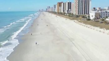 Myrtle Beach Golf Holiday TV Spot, 'We Are Ready' - Thumbnail 4