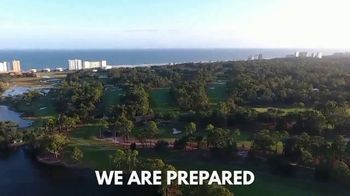 Myrtle Beach Golf Holiday TV Spot, 'We Are Ready' - Thumbnail 5