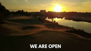 Myrtle Beach Golf Holiday TV Spot, 'We Are Ready' - Thumbnail 7