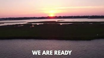 Myrtle Beach Golf Holiday TV Spot, 'We Are Ready' - Thumbnail 9